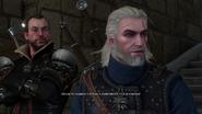 W3 SS Lambert i Geralt 2