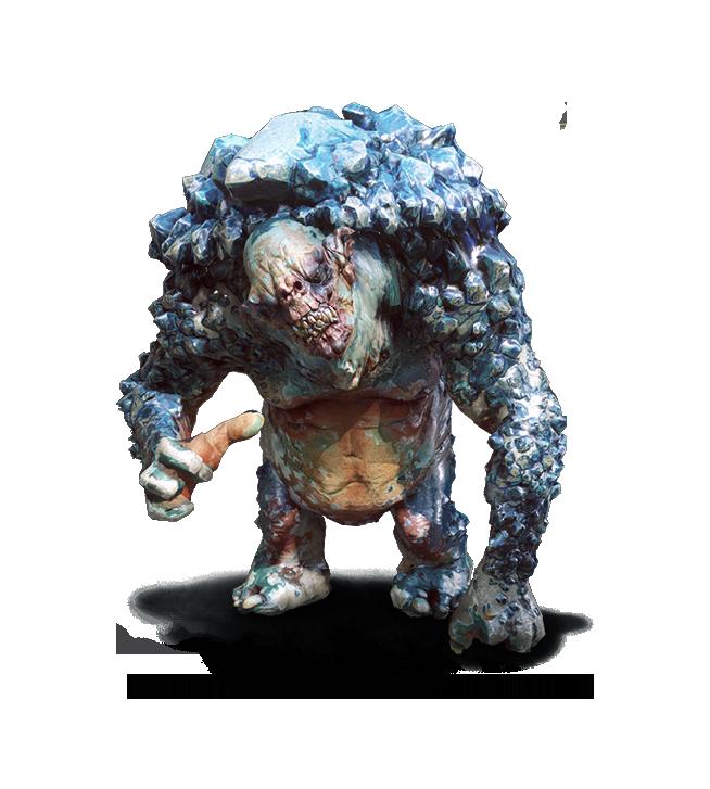 Troll lodowy