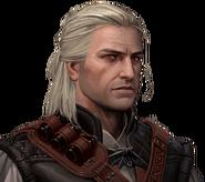 G SS Geralt przygoda