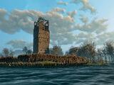 Mysia wieża