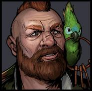 G SS Zoltan Trener Avatar