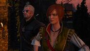 W3 SS Geralt i Shani 5
