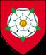 Herb Zakonu Białej Róży