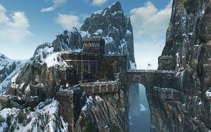 Zamek w Kaer Trolde.jpg