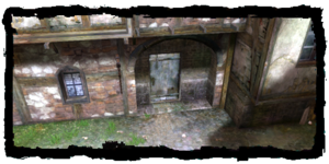 Kalkstein's place