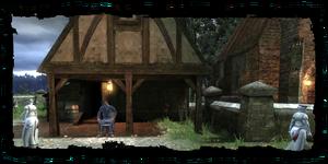 Dom Wielebnego