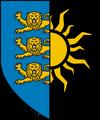 Nieoficjalny herb prowincji Cintra