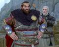 Crach an Craite i Geralt.png