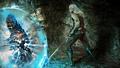 Bez przebaczenia Geralt wygrywa walkę na bagnach 4.png