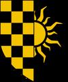 Nieoficjalny herb prowincji Verden