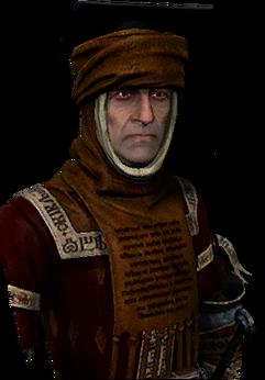 Czarodziej Carduin z Lan Exeter