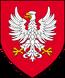 historyczny herb Redanii