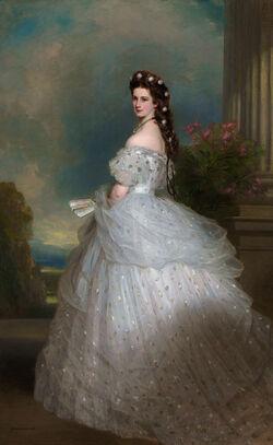 Empress Elisabeth of Austria.jpg