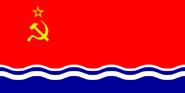 Latvian Soviet Socialist Republic