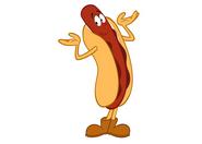 Wienerschnitzel TDO Animated 4