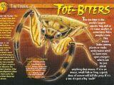 Toe-Biters