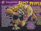 Beast People