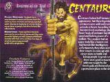 Centaurs