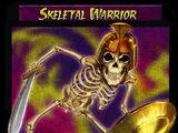 Skeletal Warriors
