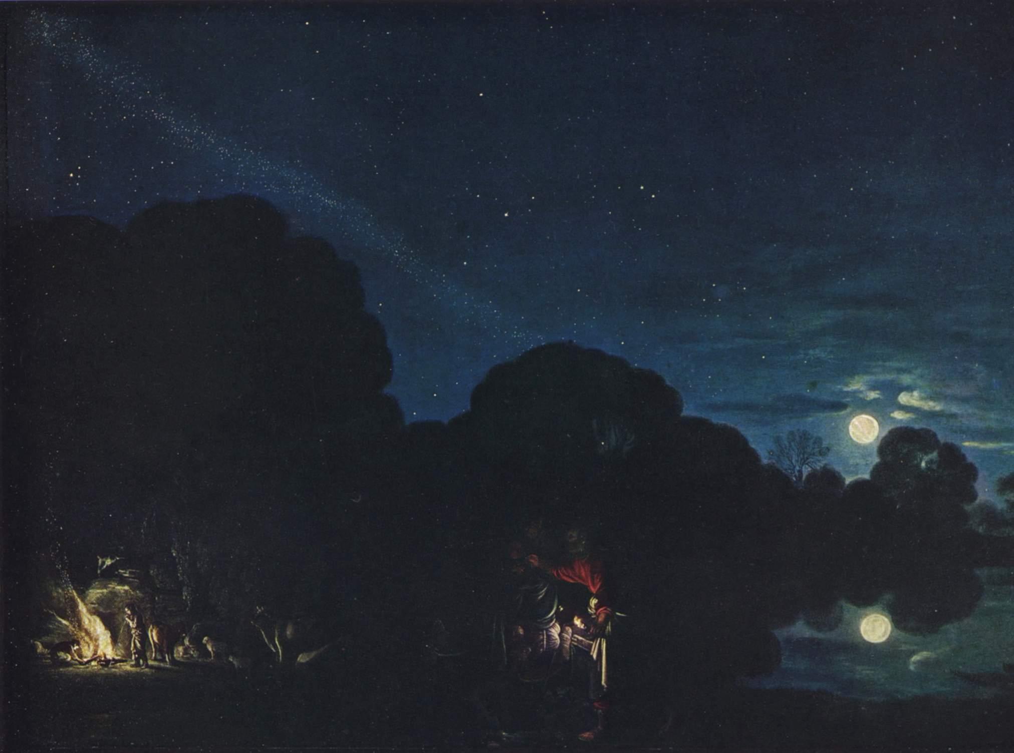 Noc (Bahdanowicz)