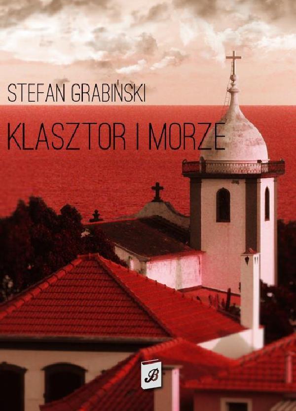 Klasztor i morze/E-book