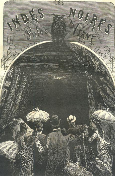 Czarne Indye/E-book