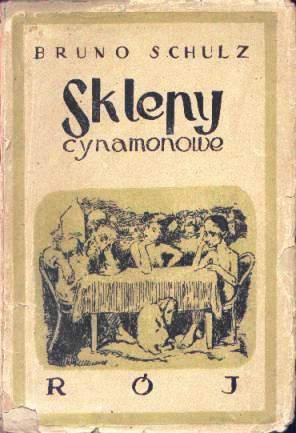 Sklepy cynamonowe/E-book
