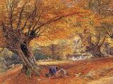 Jesień (Bełza)