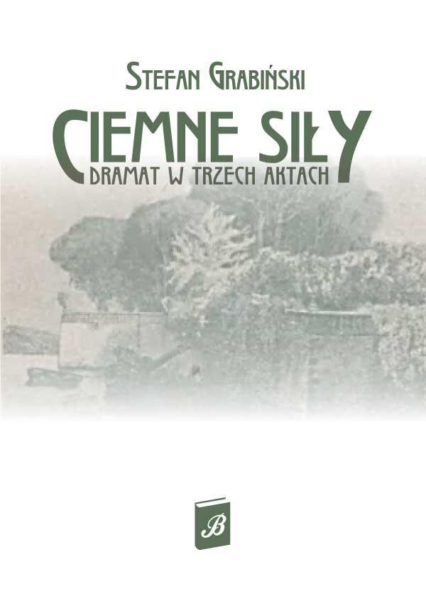 Ciemne siły/E-book