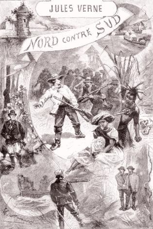 Walka Północy z Południem/E-book