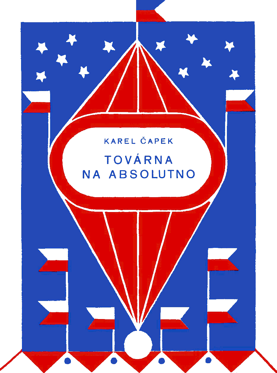 Fabryka Absolutu/E-book