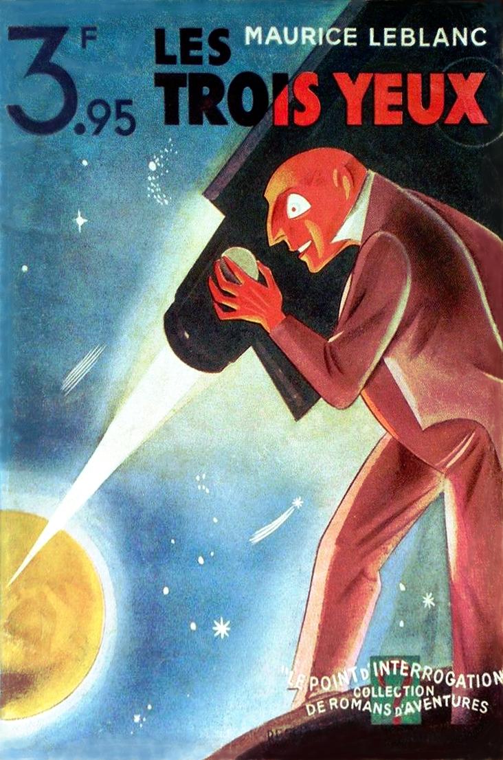 Posłannictwo z planety Wenus/E-book