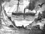Dzieci kapitana Granta/E-book