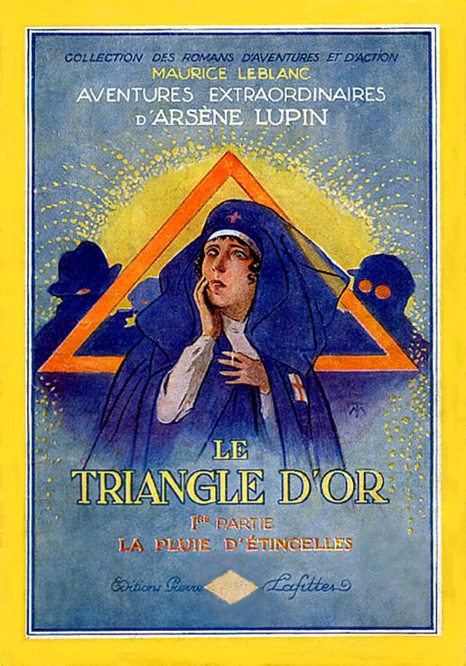 Złoty trójkąt/E-book