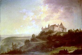 Johann Heinrich Wüest Burg Kyburg.jpg