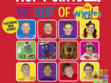 Hot Potatoes! The Best of The Wiggles (2013 album)