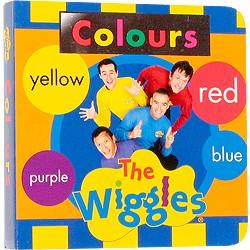 Colours (2009 book)