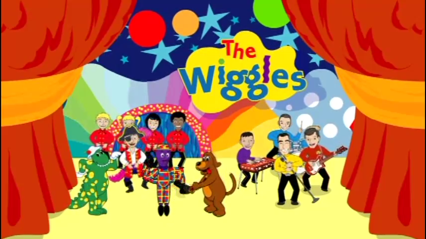 Episode 18 (The Wiggles Show! - TV Series 4)