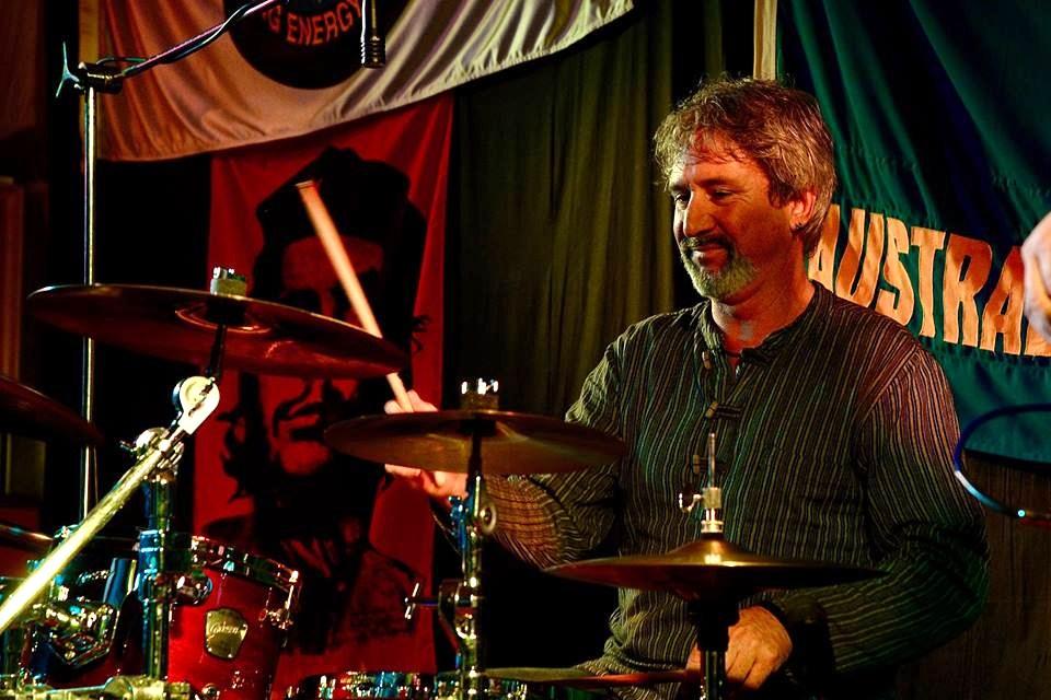 Andrew Bignall