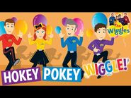 The Wiggles- Hokey Pokey 🕺 Party Songs 🥳 Dancing Songs 💃 Singalong Songs for Kids 🎙️