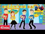 The Wiggles- Rock-A-Bye Your Bear 🧸 Twinkle Twinkle, Little Star 🌟 30 Years of Hits by The Wiggles