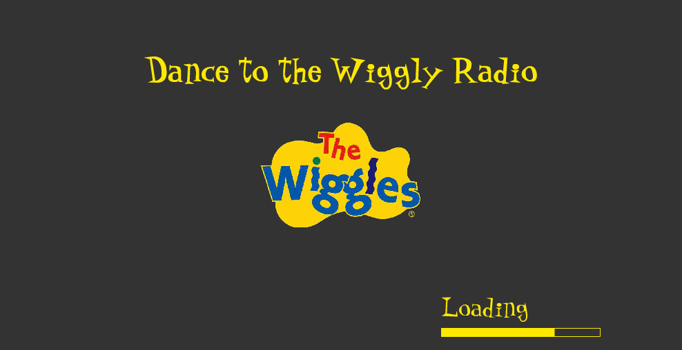 Dance to the Wiggly Radio
