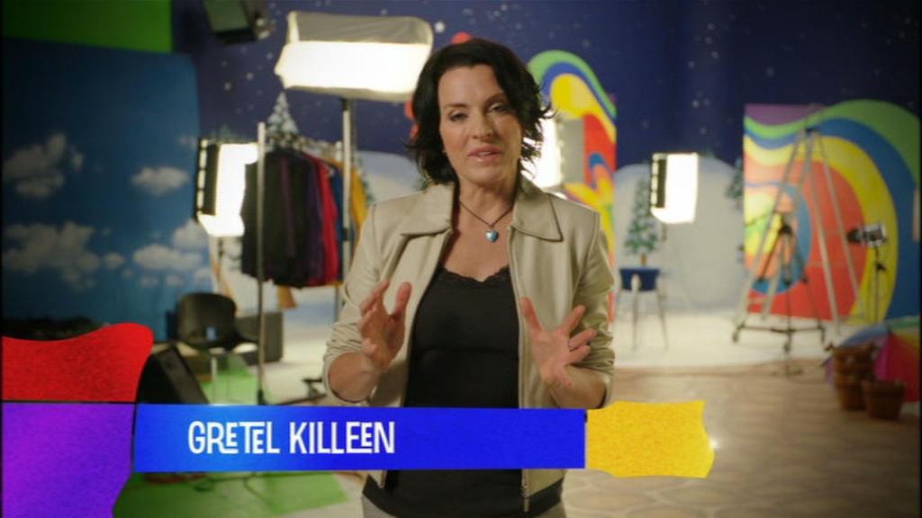 Gretel Killeen