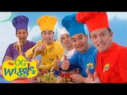 OG Wiggles- Fruit Salad 🍎🍌🍇🍉🍏 Yummy Yummy!