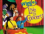 The Wiggles Live In Concert (2003 Tour)