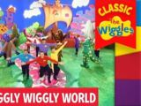 It's a Wiggly Wiggly World! (video)