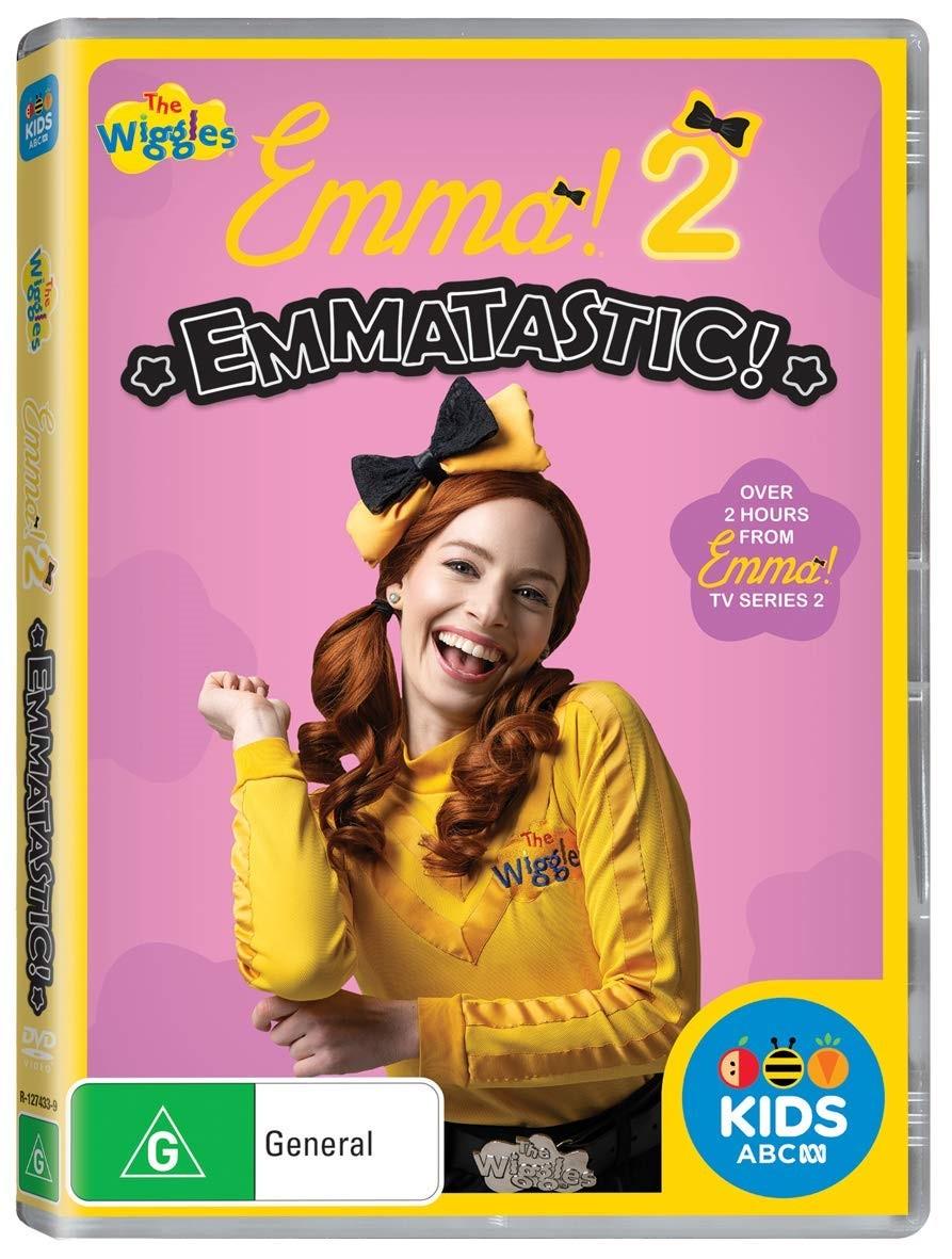 Emma! 2: Emmatastic!
