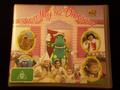 DorothytheDinosauralbum2009cover