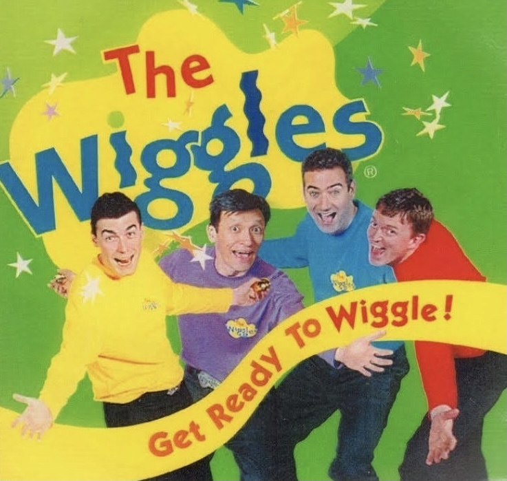 Get Ready To Wiggle! (album)