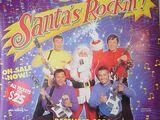 Santa's Rockin'! (Concert)